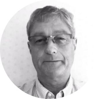 CTO, Gareth Jones VentureFounders management team profile picture.