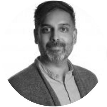 Founder & CPO, Jake Kalliath VentureFounders management team profile picture.