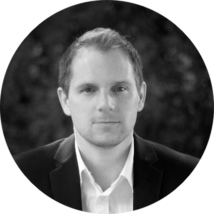 Co-founder & COO, Neil Patrick VentureFounders management team profile picture.
