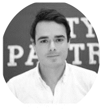 Founder & CEO, Stuart Sunderland VentureFounders management team profile picture.